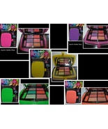 Hot Stuff Eye Shadow Lip Gloss Go Pop Compact Case Many Shades & Colors - $7.99