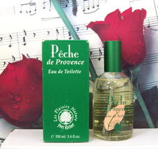 Yves Rocher Peche De Provence EDT Spray 3.3 FL. OZ. NWB - $149.99