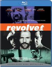 Revolver (Blu-ray/Ws 2.35 A/Dd 5.1/Eng-Sub/Fr-Both)