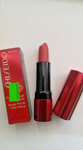 Shiseido Perfect Rouge Lipstick # Rd 304 - Full Size - New In Box - $14.84