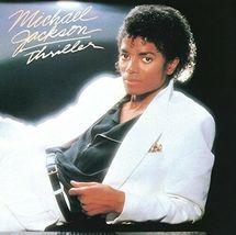 Michael Jackson  ( Thriller ) CD - $3.75