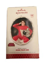 Hallmark 2013 Mork From Ork and Mindy Robin Williams TV Ornament - NIB NRFB - $8.91