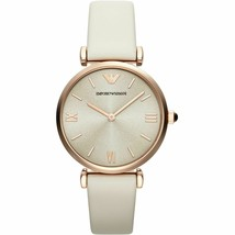 Emporio Armani AR1769 Gianni Womens Watch - $174.97 CAD