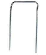 """2 Pack Quantum Storage Systems UH24 U-Handle for Wire Utility Carts 24"""" ... - $80.65"""