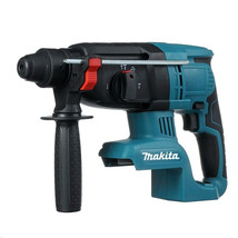 Multifunctional 3 In 1 Electric Brushless Hammer Rechargeable Impact Dril - $191.00