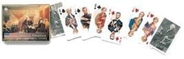 Piatnik Glorious America Playing Cards - $12.86