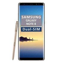 Samsung Galaxy Note 8 SM-N950F/DS Dual-SIM 64GB Factory Unlocked 4G/LTE Smartpho