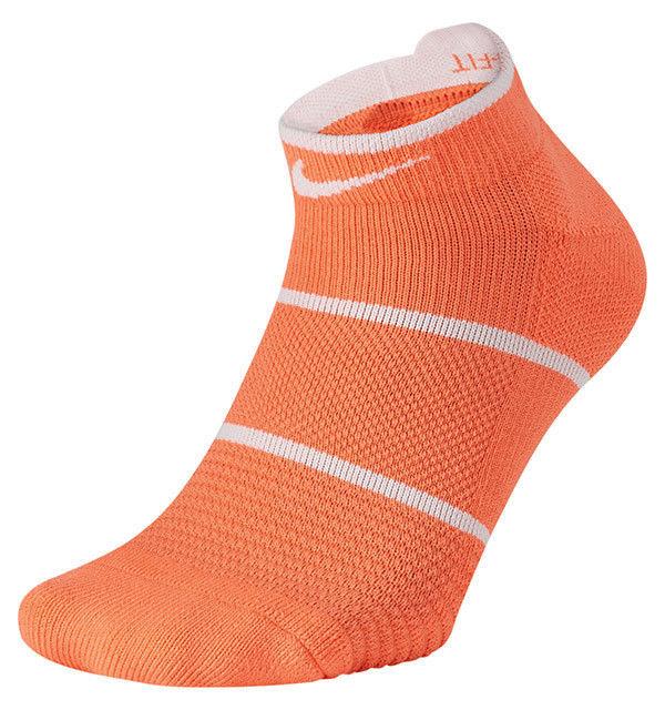 New Nike Court Essential No Show Tennis Dri-Fit Socks L SX6914 Rafa Federer L/R image 4