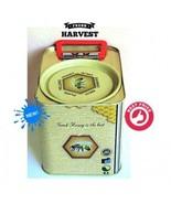 Thyme Raw Honey TinCan 1800g from mountain Rsiloriti Crete island NEW HA... - $43.46