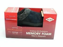 Weatherproof Slippers Size XL 11-12 Indoor Outdoor Original Memory Foam ... - $24.70