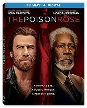 The Poison Rose [Blu-ray + Digital]