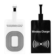 Wireless Charging Receiver for Older Models Smartphones - $6.43+