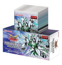 "Yugioh Cards ""Premium Pack No.12"" Booster Box(20pack) / Korean Ve Official  - $25.23"