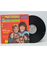 The Partridge Family Sound Magazine Vinyl Record 1971 Bell - $7.81