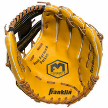 Franklin Sports Field Master Series 12 Inch Adult Right Hand Throw Glove - $28.04