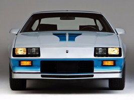 1982 Chevrolet Camaro Z28 t-top front  24 x 36 INCH POSTER, sports car - $18.99