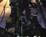 SERAPH OF THE END:VAMPIRE REIGN SSN 1