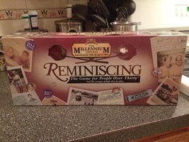Reminiscing The Game for People Over Thirty 2000 The Millennium Edition ... - $27.99