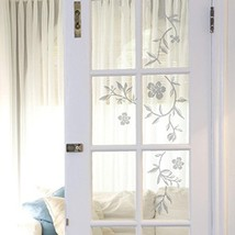 Home Stickers HOWI 020 Garland Window Stickers - $30.44