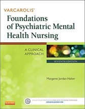 Varcarolis' Foundations of Psychiatric Mental Health Nursing: A Clinical Approac image 1