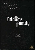The addams family   the complete series thumb200