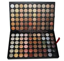 Free shipping Pro 120 Full Color Eyeshadow Palette Eye Shadow Makeup 4# ... - $25.54