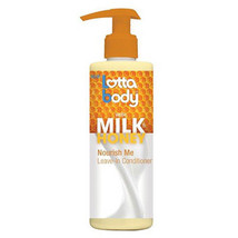 Lottabody Milk & Honey Nourish Me Leave-In Conditioner 8 oz - $8.86