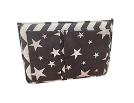 High-Capacity, Multi-Function Receive Bag/Diaper Stacker(Cotton) image 2