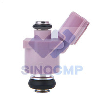 OEM 23209-77010 Nozzle Genuine Fuel Injectors Universal Fits For Motorcycle - $65.45
