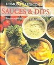 Dumont's Lexicon of Sauces & Dips Muller-Urban, Kristiane - $4.98