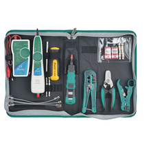 Pro'sKit PK-4015 Cable Services Kit Electronic Tool Brand New - $219.99