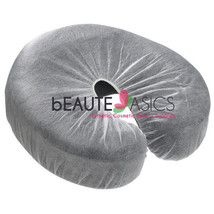 1000 Disposable Fitted Face Cradle Covers Massage Headrest Cover - BD121... - $129.99