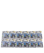Panasonic Batteries 9V 1-Pack Super Heavy Duty Battery 12 ct   - $19.35