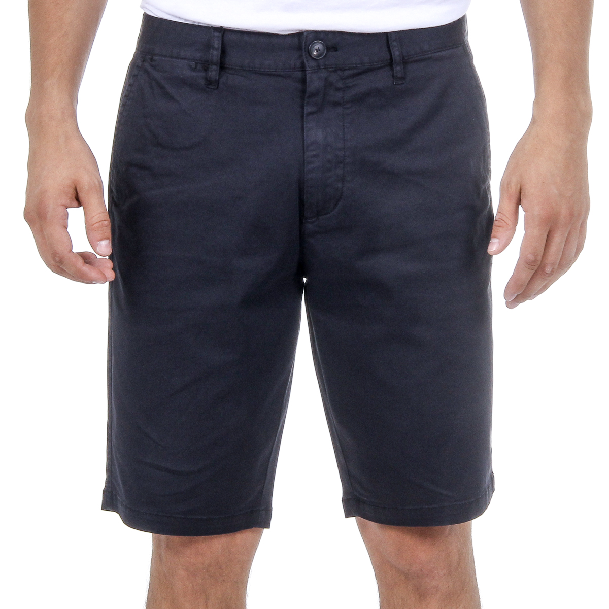 Primary image for Armani Jeans Mens Shorts Blue 3Y6S31 6NEDZ 0561