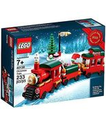Lego Christmas Train Set 40138 [New] Building Toy - $65.47