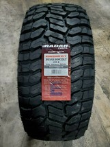 35X12.50R22LT Radar RENEGADE R/T 10PLY 117Q LOAD E (SET OF 4) - $999.99
