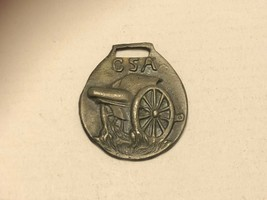 Vintage Watch Fob - CSA - $39.74 CAD