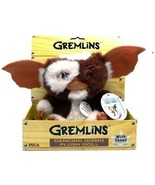 """NECA - Gremlins Electronic Dancing Plush Doll Gizmo, Measures 8"""" Tall - $35.03"""