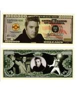 Elvis Bill - $2.50