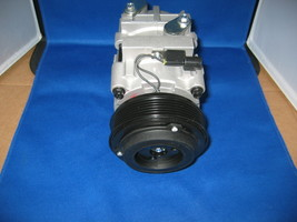 02 05 kia sedona 3.5 a c compressor with clutch   8  thumb200