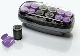 Conair Xtreme Instant Heat Jumbo And Super Jumbo Hot Rollers - $26.73