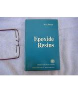 Science Epoxy Resins Plastics Institute Adhesive Laminate Coating Gift 1970 - $110.14