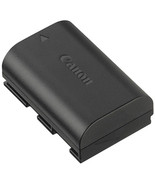 Genuine Canon Lp-e6n Lithium-Ion Battery Pack Sale Original Pkg Cyber Mo... - $61.72