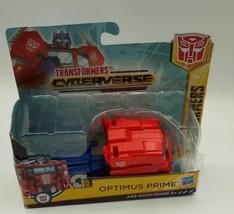 Hasbro Transformers Cyberverse Optimus Prime E3522 - $7.67