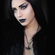 Raven Hammer Pendant by Alchemy Gothic - $29.95