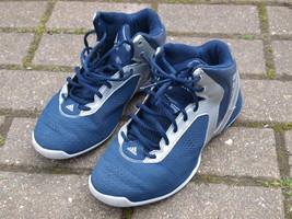 Adidas Basketball Shoes NXT LVL SPD S85012 3 K - Multicolor 39 1/3 EU  6... - $16.82