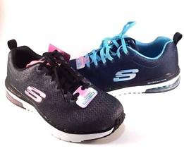Skechers 12178 Skech-Air Infinity Memory Foam Lace Up Sneakers Choose Sz... - $59.20