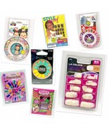 Finger Nails Artificial Many Styles and Types - $9.99