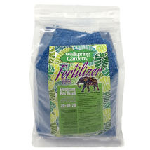 SHIP FROM US ELEPHANT EAR FUEL 14 Ounce 20-10-20 Water Soluble Fertilize... - $52.00