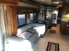 2007 Foretravel Motorcoach Nimbus 340 for sale by Owner Belton, TX 76513 image 6